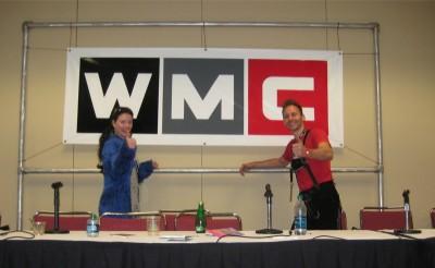2013-03 Miami Beach WMC