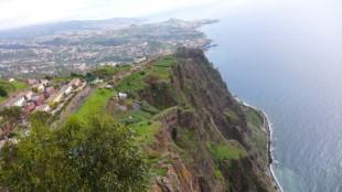 Cabo Girao - Madieir - Dana and Wild - 4