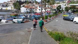Camara de Lobos - Madeira - Dana and Wild-1
