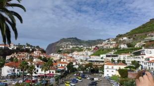 Camara de Lobos - Madeira - Dana and Wild-2