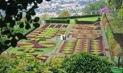 Jardim Botanico - Madeira - Dana and Wild - 2