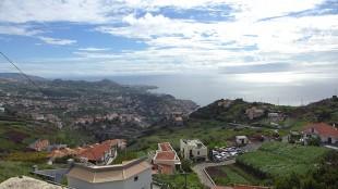 Madeira - Dana and Wild-1