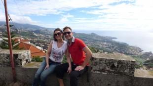 Madeira - Dana and Wild - 4