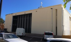 Kirche in San Fernando