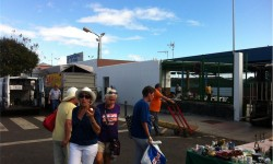 Markt in San Fernando