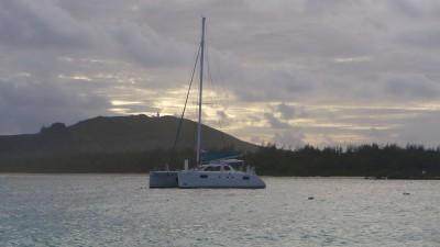 Mauritius Sailing with Dana and wild-13