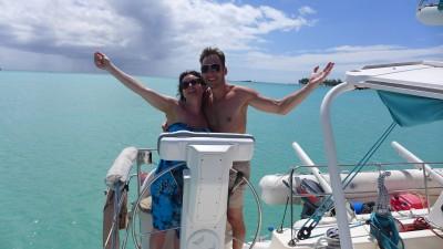 Mauritius Sailing with Dana and wild-17 Mon Choisy