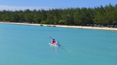 Mauritius Sailing with Dana and wild-20 Mon Choisy