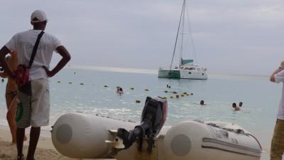 Mauritius Sailing with Dana and wild-3
