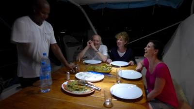 Mauritius Sailing with Dana and wild-4