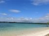 mauritius east coach beach sharks